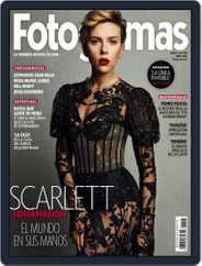 Fotogramas (Digital) Subscription April 1st, 2020 Issue