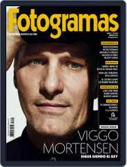 Fotogramas (Digital) Subscription February 1st, 2019 Issue