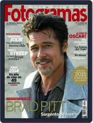 Fotogramas (Digital) Subscription January 1st, 2015 Issue