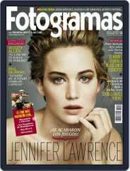 Fotogramas (Digital) Subscription November 26th, 2014 Issue
