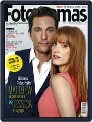 Fotogramas (Digital) Subscription October 23rd, 2014 Issue