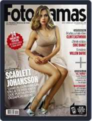 Fotogramas (Digital) Subscription August 25th, 2014 Issue