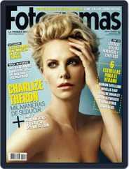 Fotogramas (Digital) Subscription June 26th, 2014 Issue