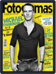 Fotogramas (Digital) Subscription May 26th, 2014 Issue