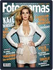 Fotogramas (Digital) Subscription April 24th, 2014 Issue