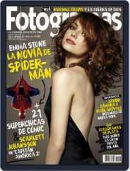 Fotogramas (Digital) Subscription March 26th, 2014 Issue