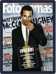 Fotogramas (Digital) Subscription February 26th, 2014 Issue