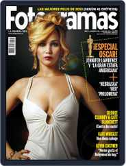 Fotogramas (Digital) Subscription January 23rd, 2014 Issue