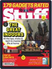 Stuff UK (Digital) Subscription June 1st, 2020 Issue