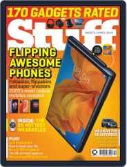 Stuff UK (Digital) Subscription April 1st, 2020 Issue