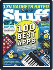 Stuff UK (Digital) Subscription February 1st, 2020 Issue
