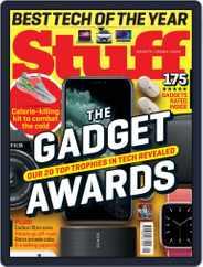 Stuff UK (Digital) Subscription January 1st, 2020 Issue