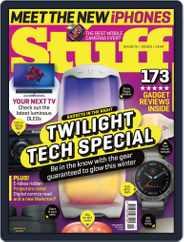 Stuff UK (Digital) Subscription November 1st, 2019 Issue