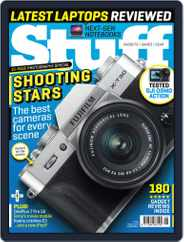 Stuff UK (Digital) Subscription August 1st, 2019 Issue