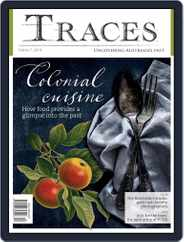Traces (Digital) Subscription June 1st, 2019 Issue