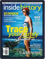 Traces (Digital) Subscription January 5th, 2015 Issue