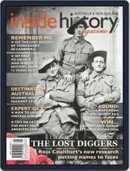 Traces (Digital) Subscription November 6th, 2012 Issue