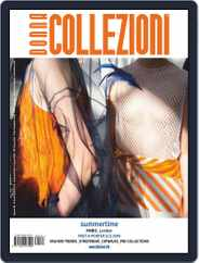 Collezioni Donna (Digital) Subscription November 19th, 2018 Issue