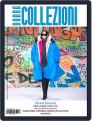 Collezioni Donna (Digital) Subscription April 23rd, 2018 Issue