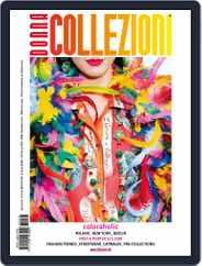Collezioni Donna (Digital) Subscription November 1st, 2017 Issue