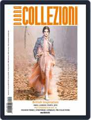 Collezioni Donna (Digital) Subscription April 20th, 2017 Issue
