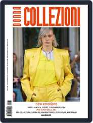 Collezioni Donna (Digital) Subscription November 1st, 2016 Issue