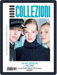 Collezioni Donna (Digital) Subscription April 16th, 2016 Issue