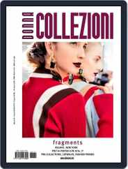 Collezioni Donna (Digital) Subscription April 5th, 2016 Issue