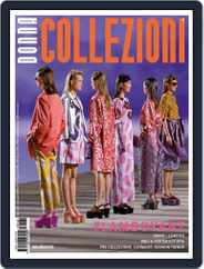 Collezioni Donna (Digital) Subscription November 25th, 2015 Issue