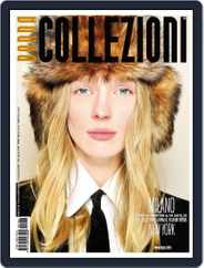 Collezioni Donna (Digital) Subscription March 1st, 2015 Issue