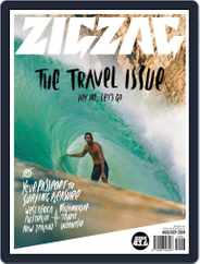 Zigzag (Digital) Subscription August 1st, 2019 Issue