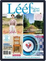 Lééf (Digital) Subscription February 15th, 2016 Issue