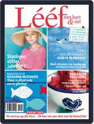 Lééf (Digital) Subscription January 1st, 2016 Issue