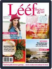 Lééf (Digital) Subscription July 9th, 2015 Issue