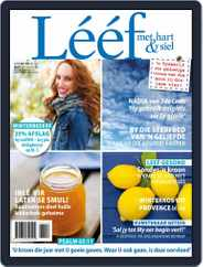 Lééf (Digital) Subscription June 12th, 2015 Issue