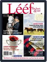 Lééf (Digital) Subscription May 14th, 2015 Issue