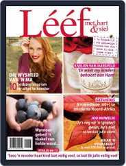 Lééf (Digital) Subscription April 9th, 2015 Issue
