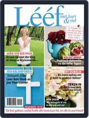 Lééf (Digital) Subscription March 12th, 2015 Issue