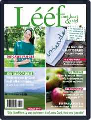 Lééf (Digital) Subscription February 13th, 2015 Issue