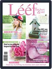 Lééf (Digital) Subscription January 9th, 2015 Issue