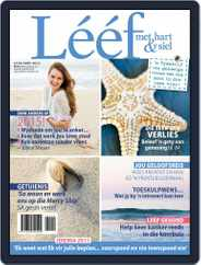 Lééf (Digital) Subscription December 11th, 2014 Issue