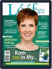 Lééf (Digital) Subscription October 10th, 2014 Issue