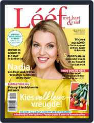 Lééf (Digital) Subscription September 11th, 2014 Issue