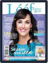 Lééf (Digital) Subscription August 18th, 2014 Issue