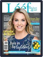Lééf (Digital) Subscription July 10th, 2014 Issue