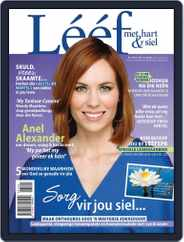 Lééf (Digital) Subscription May 16th, 2014 Issue