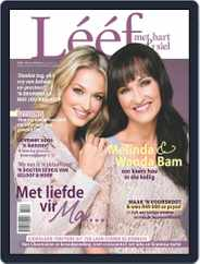Lééf (Digital) Subscription April 11th, 2014 Issue