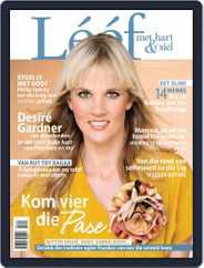 Lééf (Digital) Subscription March 13th, 2014 Issue