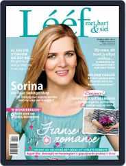 Lééf (Digital) Subscription January 13th, 2014 Issue