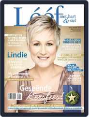 Lééf (Digital) Subscription November 8th, 2013 Issue